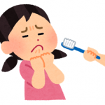 楽しく歯磨きできる方法☆子供の歯、仕上げ磨きで虫歯0に