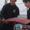 日本海のマグロは今が旬!境港「まぐろ祭り」に行ってきました
