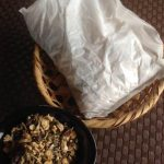 出雲斐川中央クリニック漢方の痩せるお茶一年続けた効果報告