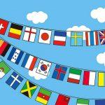 夏休みの自由研究「1日でできる!」オリンピック金メダル国調べ