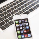 【実録】iphone(アイフォン)の電源が入らない時の対処法