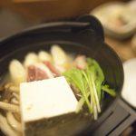 温泉湯豆腐を作る裏ワザ紹介!ポイントは温度と重層
