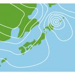 台風の時期いつからいつまで?沖縄旅行の計画を立てるには?