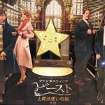 ファンタスティックビーストと魔法使いの旅(3D)見てきました!(ややネタバレ)