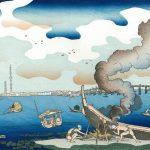 歌川国芳の浮世絵は何人で作られた?…浮世絵ができるまで