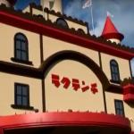 湯~園地の舞台「別府ラクテンチ」ってどんなところ?