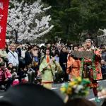 松江武者行列ってどんなお祭り?誰でも参加できるの?開催日はいつ?
