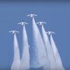 ブルーインパルス飛行決定!美保基地航空祭2019駐車場情報